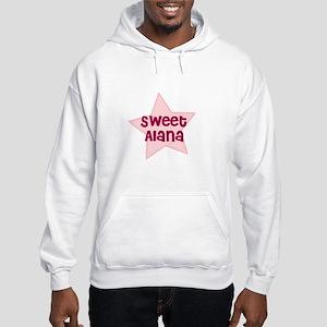 Sweet Alana Hooded Sweatshirt