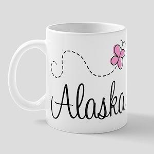 Pretty Alaska Mug