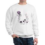 Love & Skull Sweatshirt
