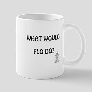 Florence Nightingale copy Mugs