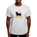 Bull shirt Light T-Shirt