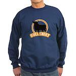 Bull shirt Sweatshirt (dark)