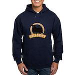 Bull shirt Hoodie (dark)