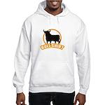 Bull shirt Hooded Sweatshirt