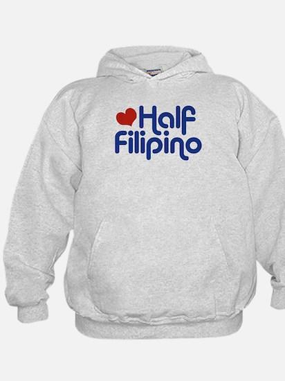 Half Filipino Hoodie