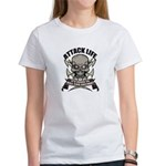 Attack life Women's T-Shirt