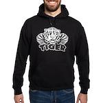 Tiger Hoodie (dark)