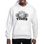 Tiger Hooded Sweatshirt
