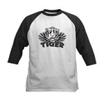 Tiger Kids Baseball Jersey