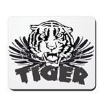 Tiger Mousepad