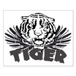 Tiger Small Poster