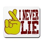 Lie Mousepad