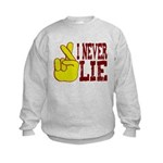 Lie Kids Sweatshirt