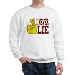 Lie Sweatshirt