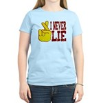 Lie Women's Light T-Shirt