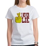 Lie Women's T-Shirt