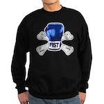 Boxing glow Sweatshirt (dark)