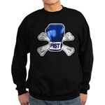 Boxing glow Sweatshirt (dark)