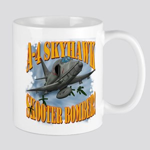 A-4 Skyhawk Mug