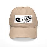 Boot Track Hiker Cap