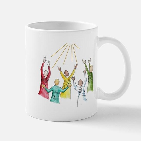 Gospel Mug