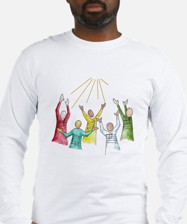 Gospel Long Sleeve T-Shirt