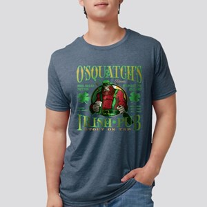 O'Squatch's Irish Pub T-Shirt