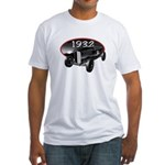1932 Roadster Fitted T-Shirt