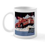 Snow Cruiser Mug