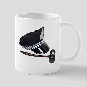 LawAndOrder100409 Mugs