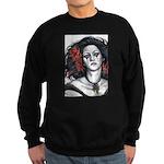 Holly Quinn Sweatshirt (dark)
