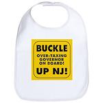 BUCKLE UP NJ! Bib