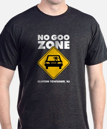 NO GOO ZONE T-Shirt