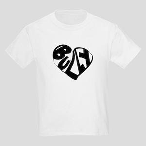 Bully Lover Kids Light T-Shirt