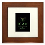 ICAR Framed Tile