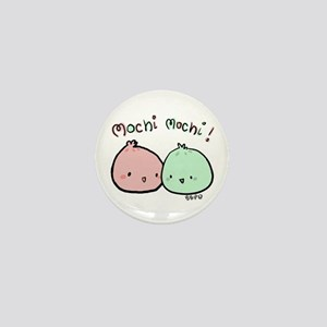 Mochi Mochi Mini Button