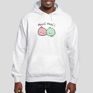 Mochi Mochi Hooded Sweatshirt