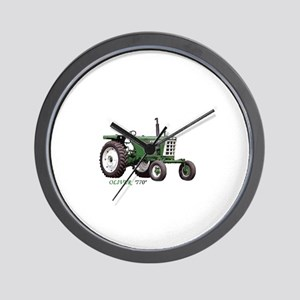 770 Oliver Wall Clock