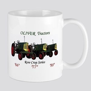 Oliver Trio 66,77,88 Mug