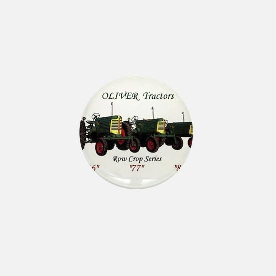 Oliver Trio 66,77,88 Mini Button