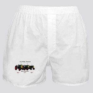 Oliver Trio 66,77,88 Boxer Shorts