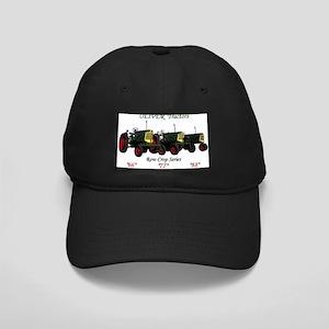 Oliver Trio 66,77,88 Black Cap