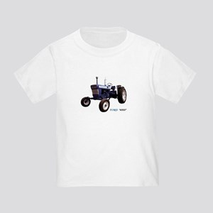 Ford 4000 Toddler T-Shirt