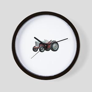 Jubilee Naa Wall Clock