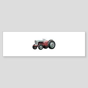 Jubilee Naa Bumper Sticker