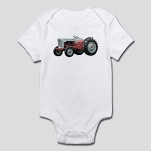 c3d7a302622d Ford Tractor Baby Clothes   Accessories - CafePress