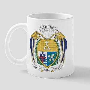 e524f3998b Nauru Drinkware - CafePress