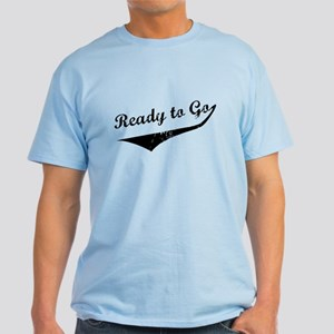 Ready to Go Light T-Shirt