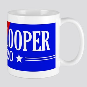 Hickenlooper 2020 11 oz Ceramic Mug