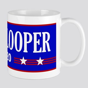 Hickenlooper 2020 11 oz Ceramic Mug